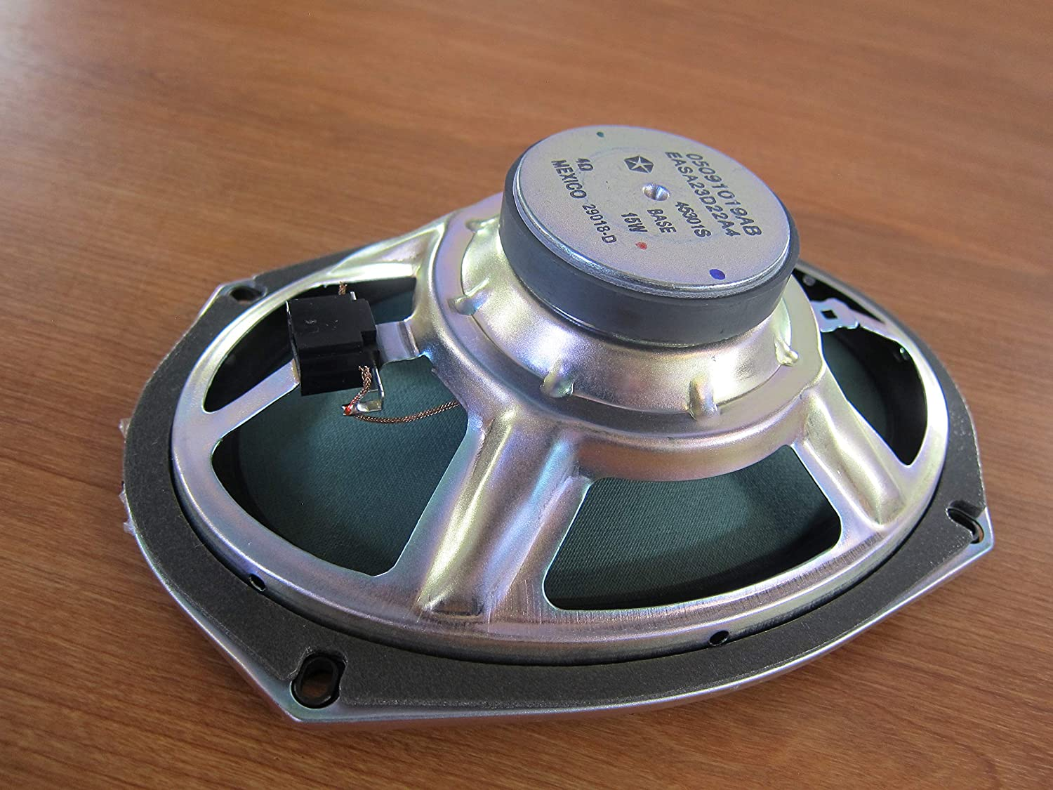 Chrysler Dodge Ram 1500 2500 3500 4500 5500 6in Speaker Mopar OEM 5091019AB