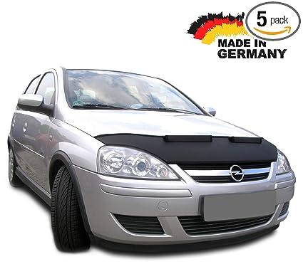 Beste Amazon.com: Hood Bra for Opel Corsa C Bonnet Car Bra Front End QA-29