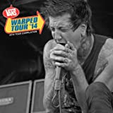 2014 Warped Tour Compilation