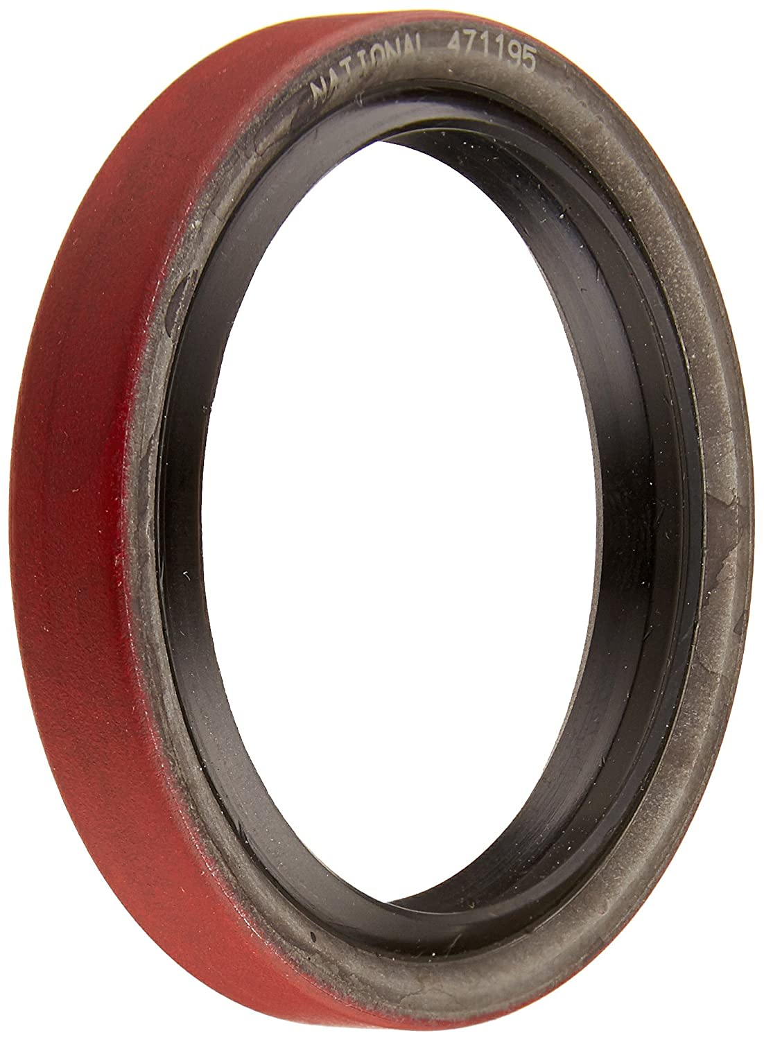 National Oil Seals 471195 Wheel Oil Seal 471195-NAT