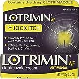 Lotrimin  Antifungal Jock Itch Cream 0.42 oz (2 Pack)
