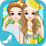 Sunny Girls – Girl Games