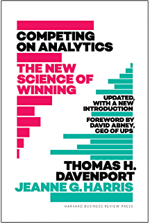 Finite mathematics and calculus with applications 10 margaret l competing on analytics updated with a new introduction the new science of winning fandeluxe Images