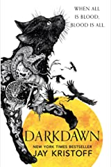 Darkdawn : The Nevernight Chronicle (3) Paperback