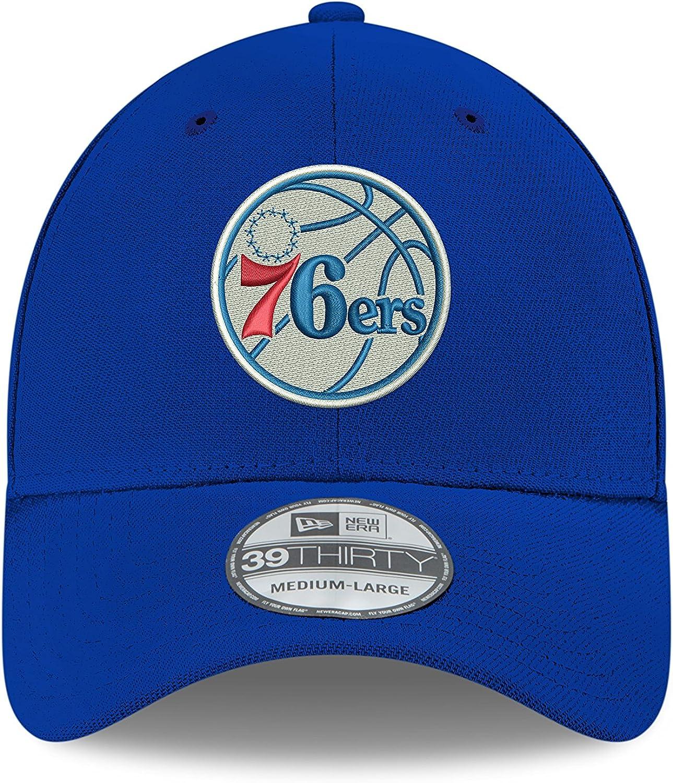 New Era NBA Classic 39Thirty Stretch Fit Cap
