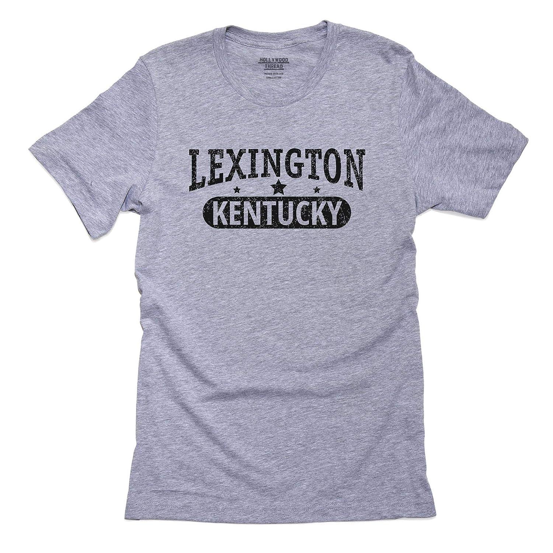 Topix Lexington