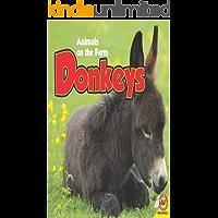 Donkeys (Animals on the Farm)