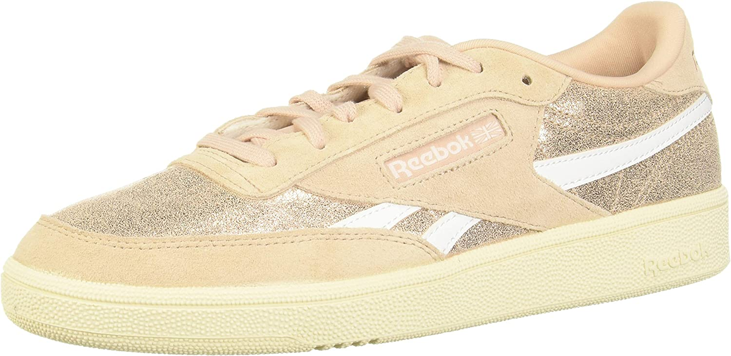 Reebok Club C Revenge Rose GoldBuff