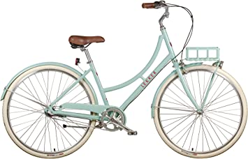 Lekker Bikes Sportief 3 Speed - Bicicleta para Mujer: Amazon.es ...