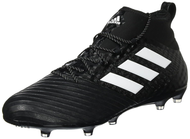 Noir (Core noir   Ftwr blanc   Core noir) adidas Ace 17.2 Primemesh, Chaussures de Futsal Homme 42 EU