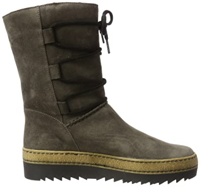 Botas Zapatos Amazon Mujer Jollys Nieve de para es Gabor Shoes y E6qU6