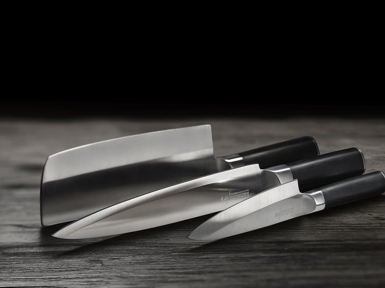 Kamikoto Kanpeki Knife Set