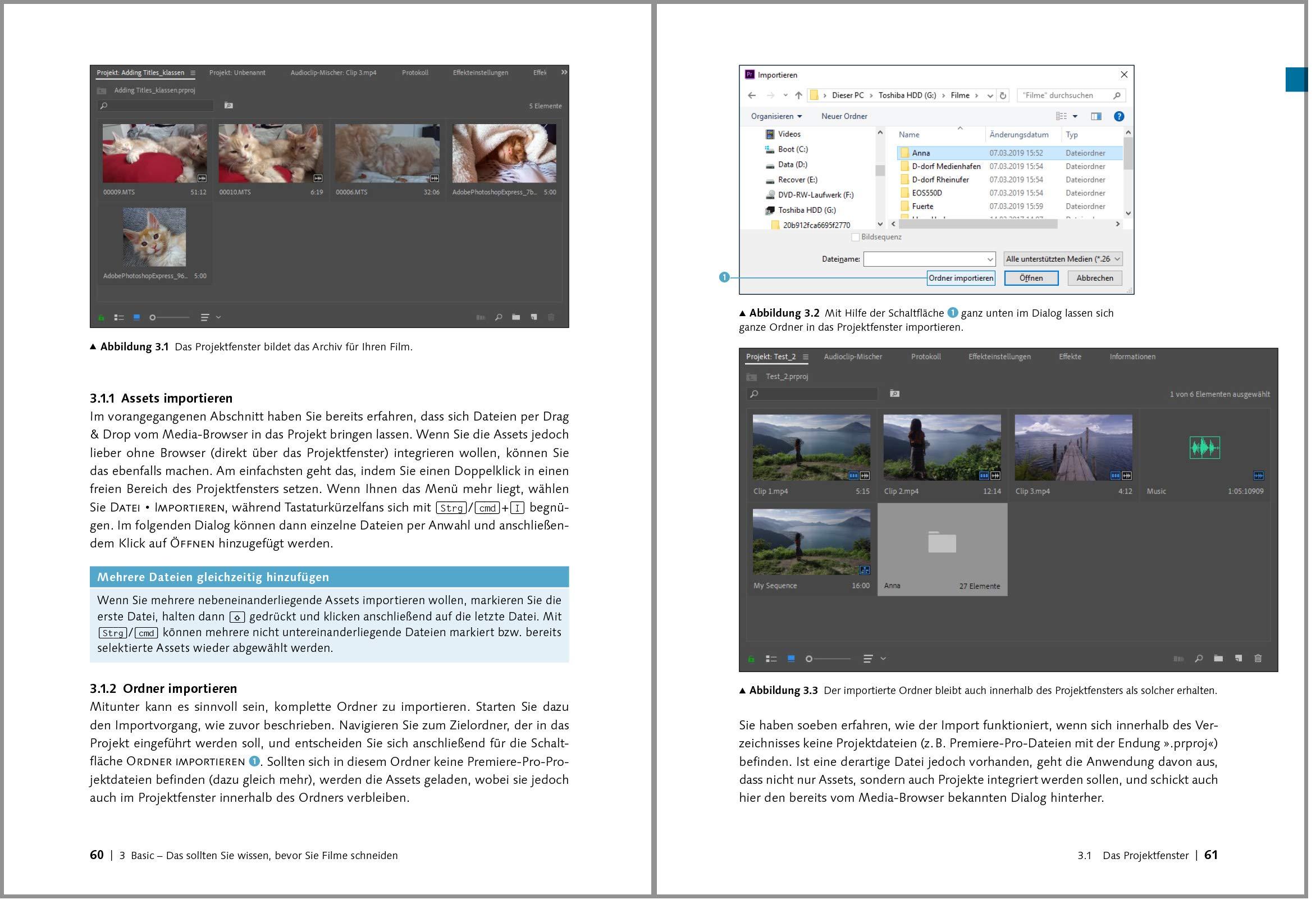 free videoschnitt software