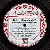 デューク・エリントン第二集 ■ アイヴィ・アンダーソン 1933~1939 [APCD-6064] Duke Ellington Vol.2 featuring Ivie Anderson 1933~1939