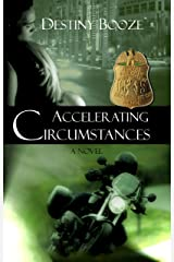 Accelerating Circumstances (The Outer Banks Suspense Series Book 3) Kindle Edition
