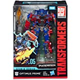 "Transformers Transformers Generations - Action Figure - 6"" Optimus Prime - Revenge of The Fallen - Studio Series Collectors Edition - Ages 8+"