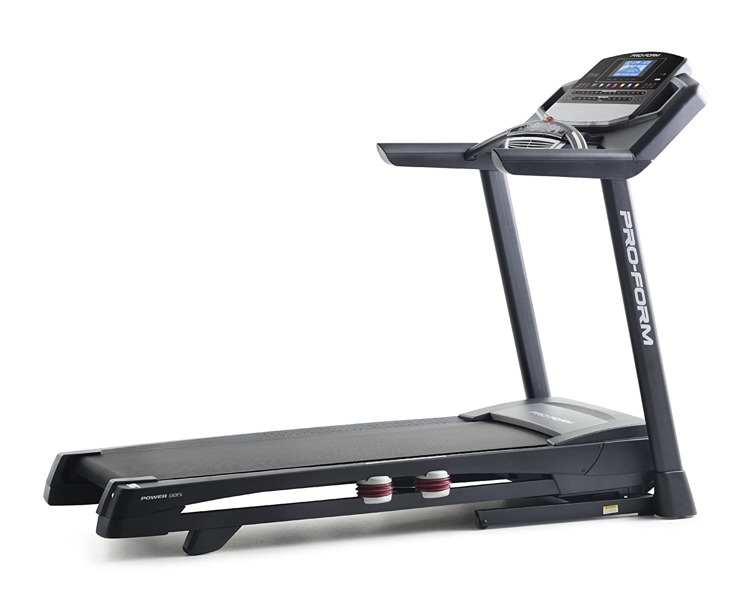 ProForm Power 995i Treadmill - Longest Tread Belt