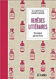 Remèdes littéraires (Essais et documents)