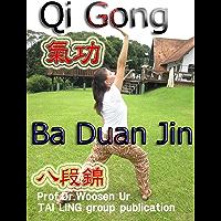Qi Gong antigo, Ba Duan Jin: Funções místicas e mecanismo de Qi Gong antigo