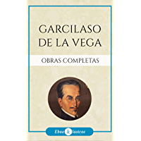 Obras Completas de Garcilaso de la Vega