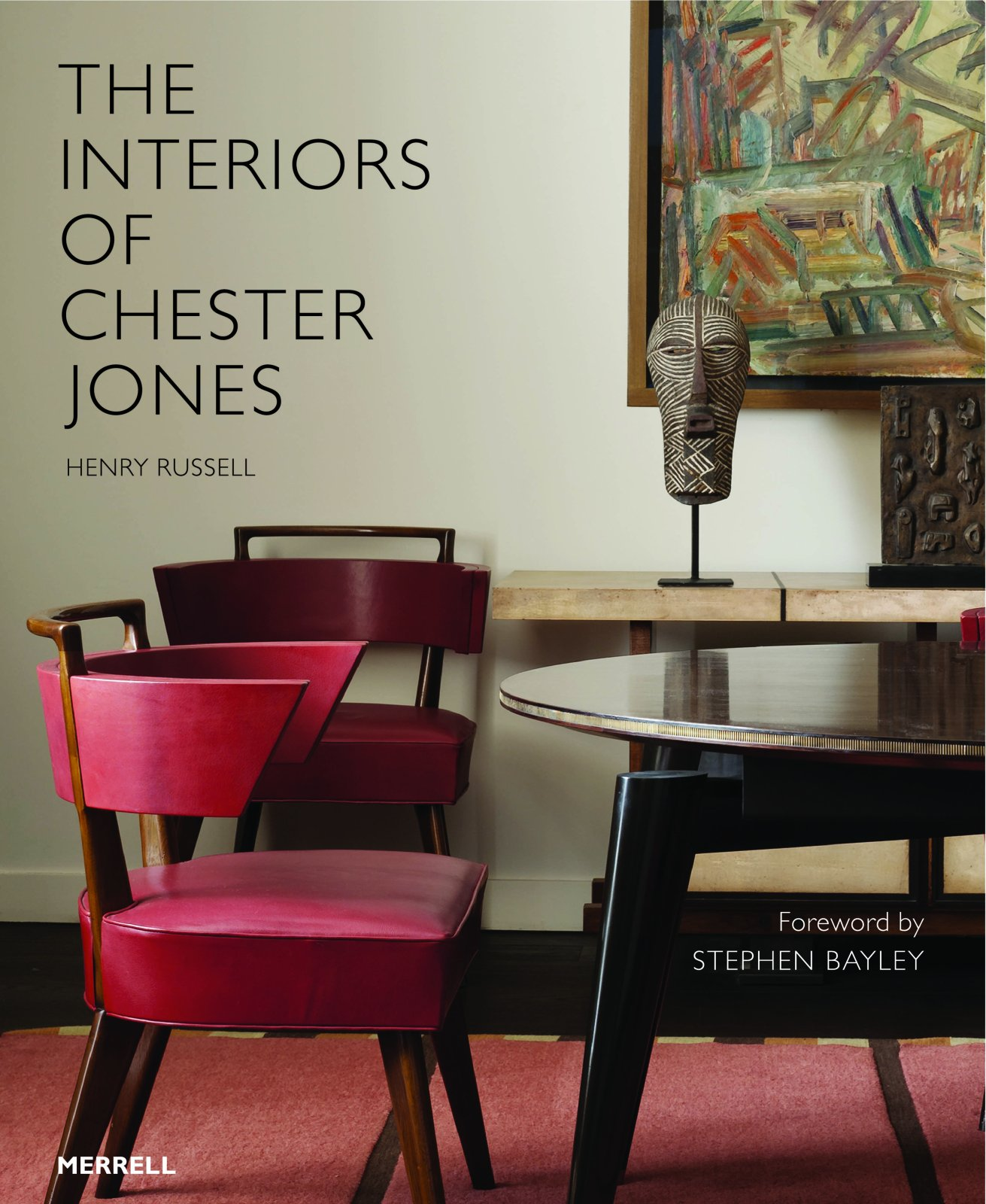 Amazon The Interiors Of Chester Jones 9781858946252 Henry Russell Stephen Bayley Books