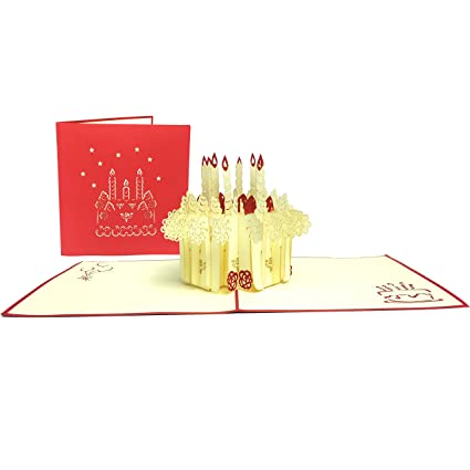 Tarjeta de cumpleaños Diseño