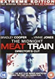 The Midnight Meat Train [DVD]