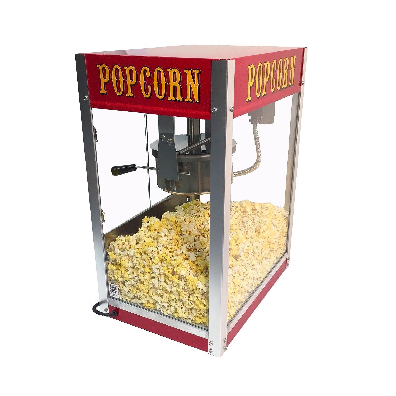 Theater Pop 6-Ounce Popper Popcorn Machine