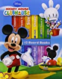 Disney® Mickey Mouse Clubhouse Deluxe My First Library