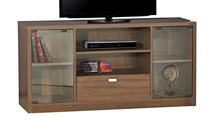 ca52f70f6 Image Unavailable. Image not available for. Colour  Spacewood 1200 Plasma TV  Unit ...