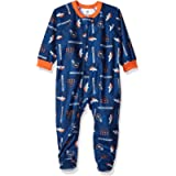 NFL NFL Toddler-Boy Blanket Sleeper
