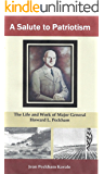 A Salute to Patriotism: The Life and Work of Major General Howard L. Peckham