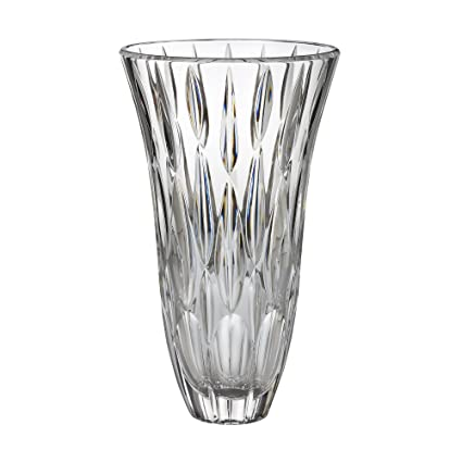 Amazon Marquis By Waterford Rainfall 11 Vase Large Home