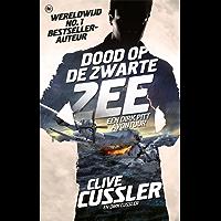 Dood op de Zwarte Zee: een Dirk Pitt avontuur (Dirk Pitt-avonturen)