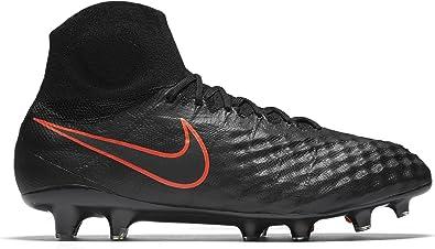 4beb607fe Nike Men s Magista Obra FG Soccer Cleat (Sz. 8. 5) Black  Buy Online ...