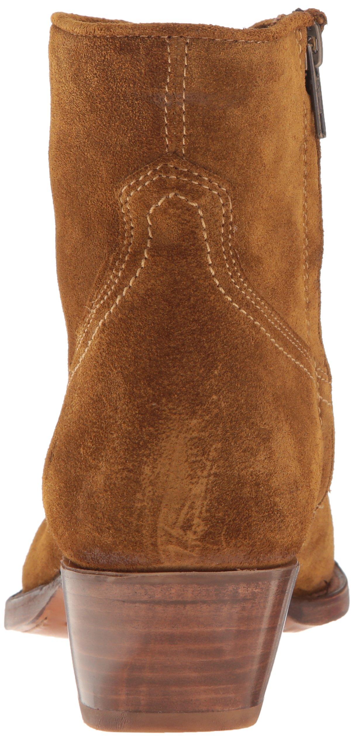 FRYE Women's Shane Tip Short Western Boot by FRYE (Image #2)