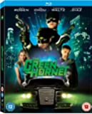 The Green Hornet [Blu-ray] [2011] [Region Free]