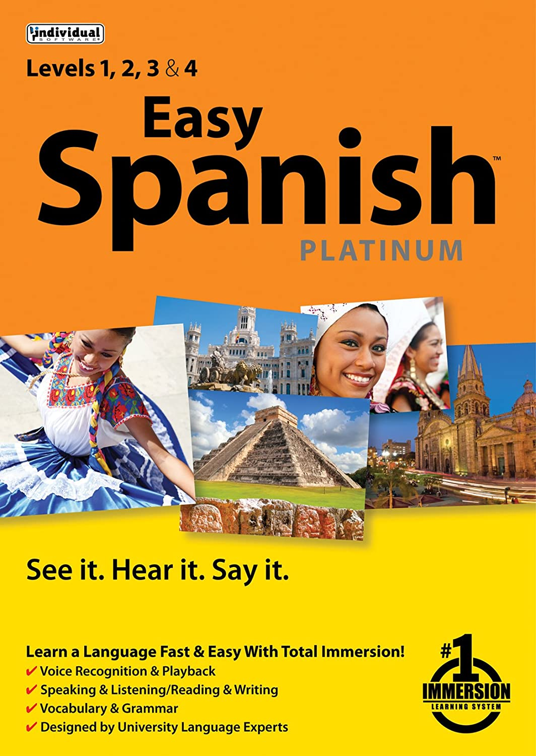 Easy Spanish Platinum Discount Coupon Code