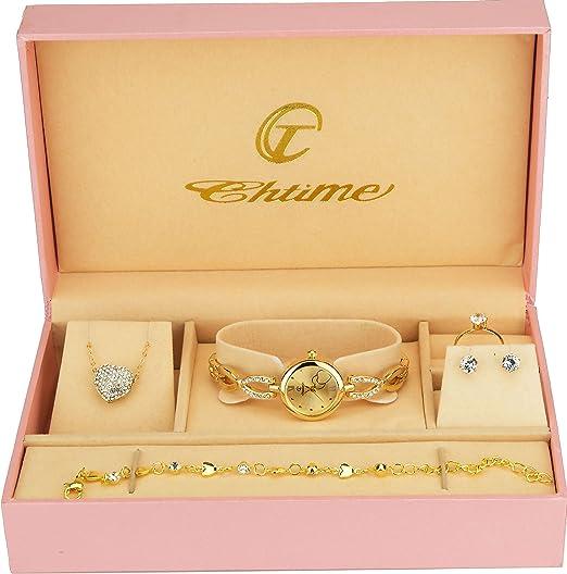 amazon coffret cadeau bijoux femme