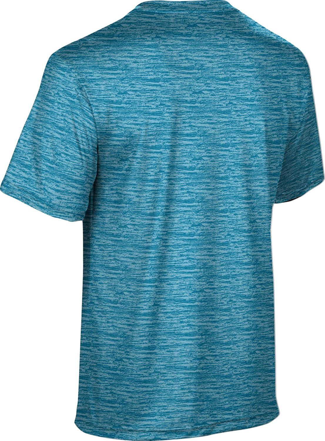 ProSphere Hawaii Pacific University Mens Performance T-Shirt Brushed