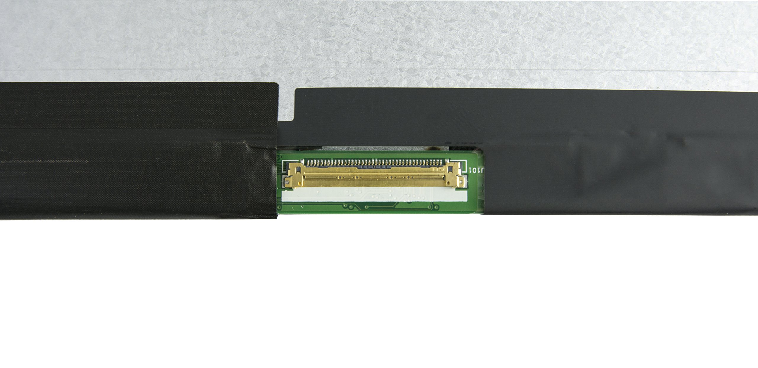B156XTT01.1 15.6'' LED Backlight Laptop Touch Replacement Screen LTN156AT36-D01 Fits Dell 8CTNG, Dell Inspiron 15-3541, 15-3542 by VIVO (Image #3)