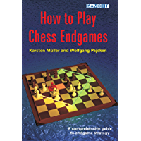 How to Play Chess Endgames (English Edition)