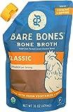 BARE BONES Chicken Bone Broth, 16 FZ