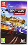 Gear.Club Unlimited - Nintendo Switch [Edizione: Francia]