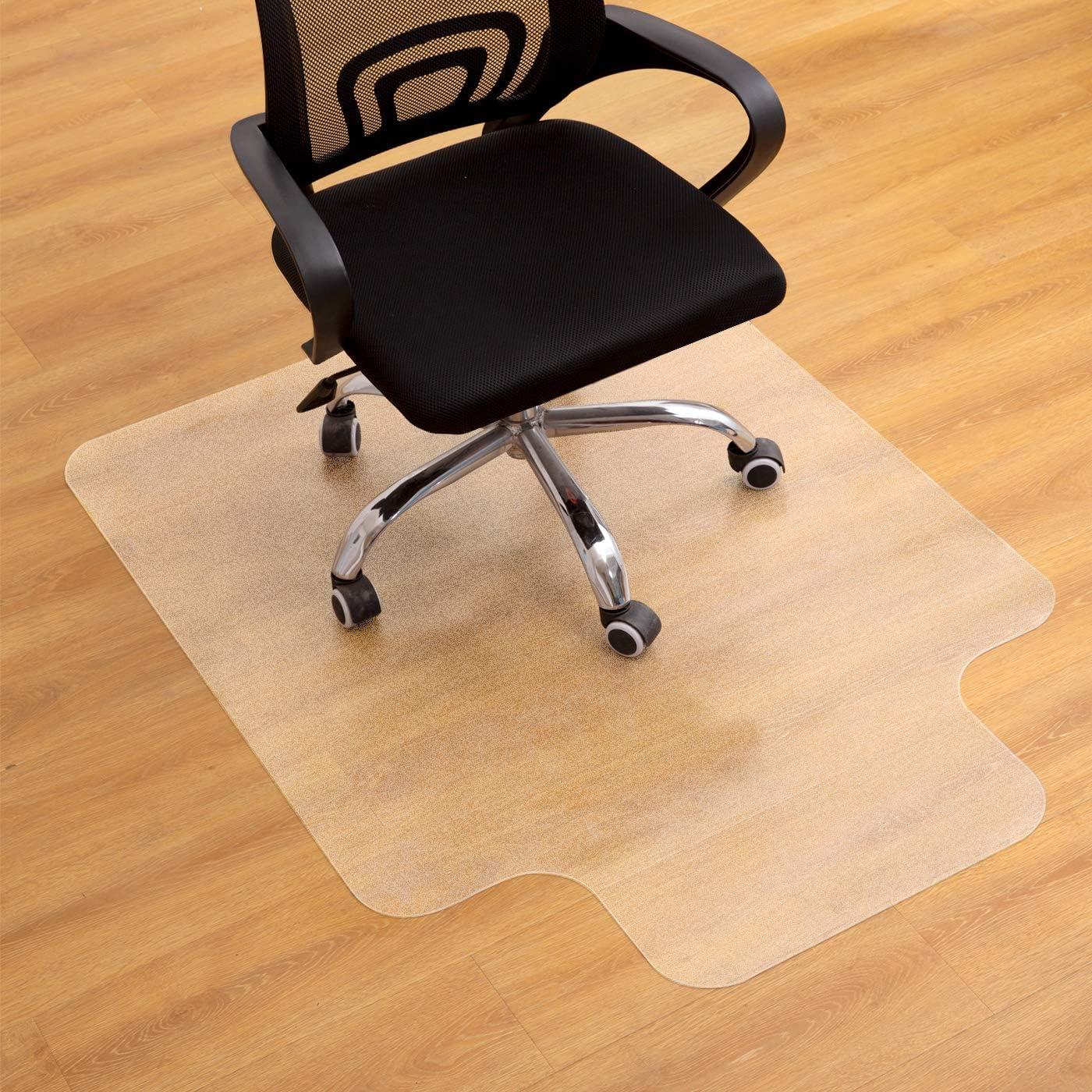 BesWin Office Chair Mat for Hard Floor - 30