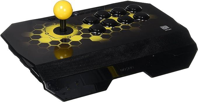 Qanba Drone Arcade Joystick Fightstick Pc Ps3 Ps4 Elektronik
