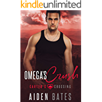 Omega's Crush (Carter's Crossing Book 4)