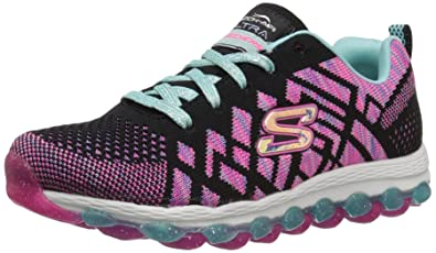 Skechers Kids Kids  Skech Air Ultra Kick N Knit Sneaker