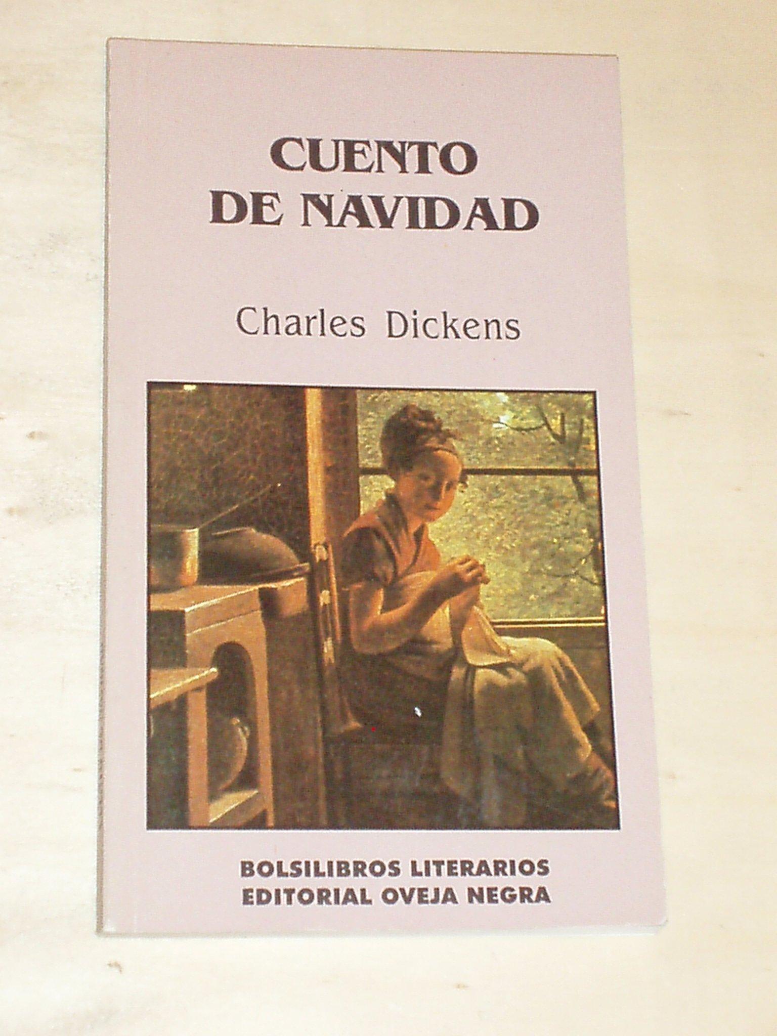 Cuento de navidad: Amazon.es: Charles Dickens: Libros
