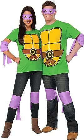 Rubies Adult TMNT Donatello Costume Kit